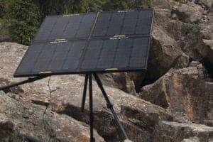 Boulder 30 Portable Solar Panel