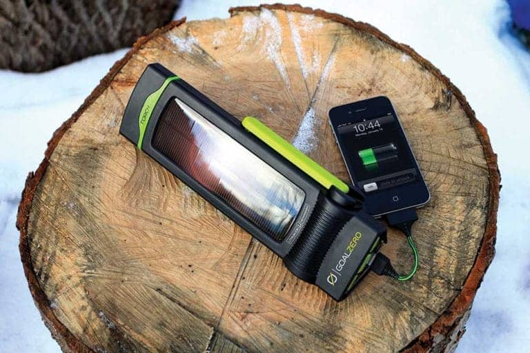Goal Zero - Torch 250 Solar Torch