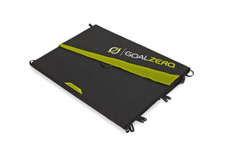 Nomad 100 Portable Solar Panel