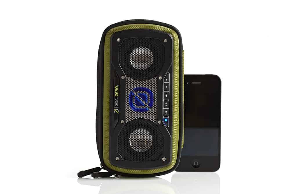 Goal Zero Australia Rock Out 2 Wireless