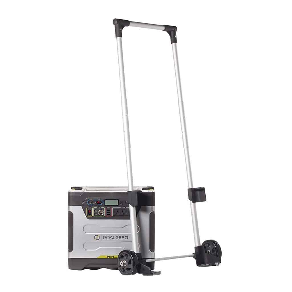Goal Zero Australia Yeti 1250 Roll Cart