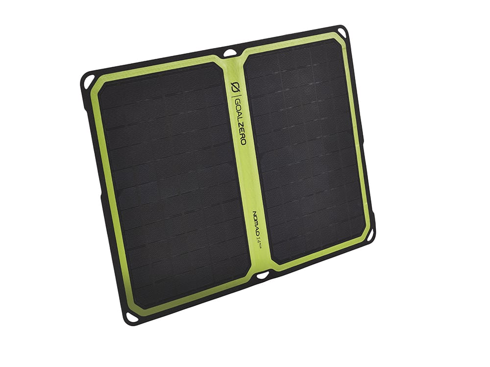 Nomad 14 Plus Portable Solar Panel