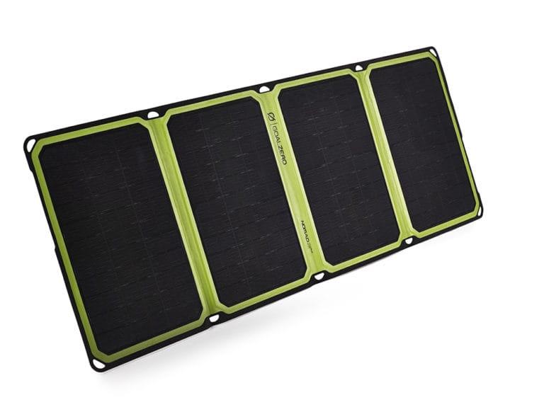 Nomad 28 Plus Portable Solar Panel
